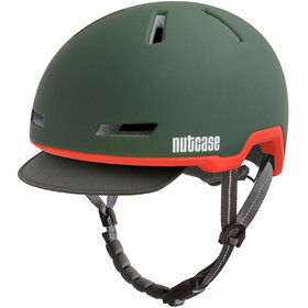 Nutcase Tracer Bike Helmet green